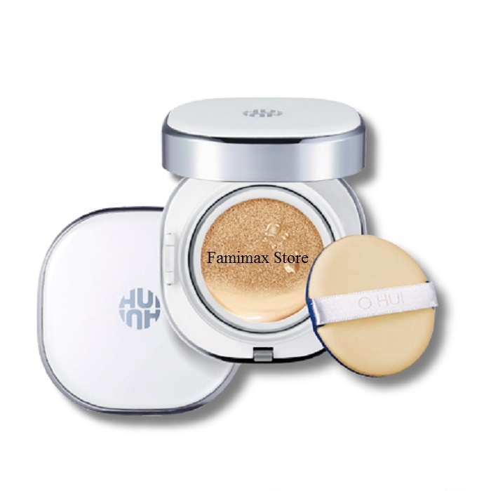 Kem nền Ohui Super Moisture CC Cushion