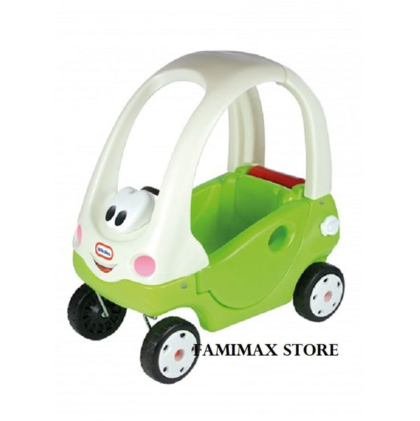 Xe chòi chân Little Tikes Grand Cozy Coupe