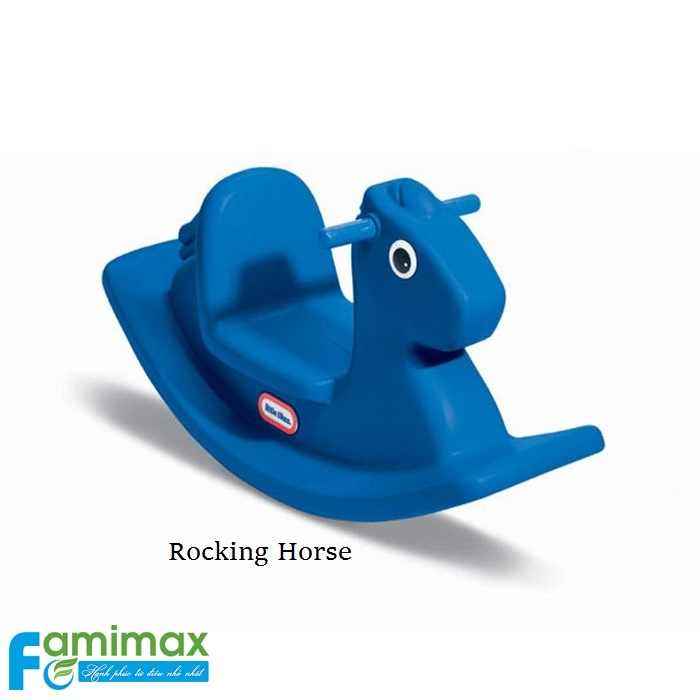 Bập bênh Little Tikes Rocking Horse