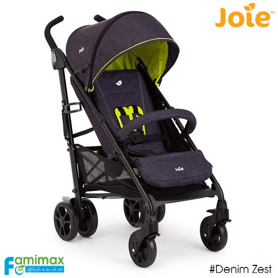 Xe đẩy du lịch Joie Brisk LX